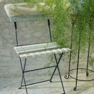 bistro stoeltje