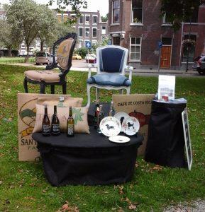 foodtruck festival Schiedam 2018